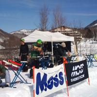 MOSS_TEST2011